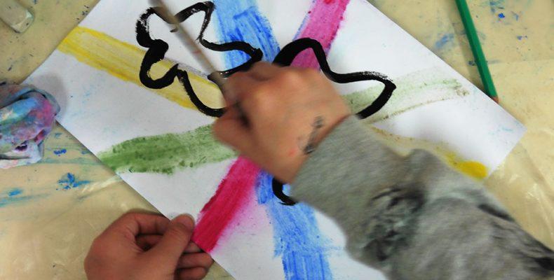 A la manière de Fernand Léger